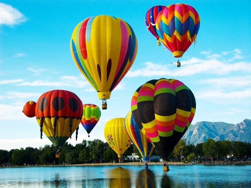 Colorado Springs (Estados Unidos)