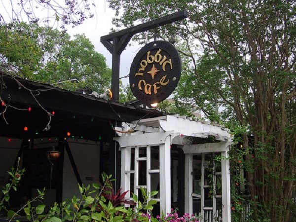 Hobbit Café, Houston (Estados Unidos)