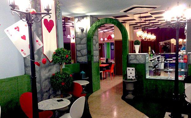 El Café de las Maravillas, Ruzafa (España)