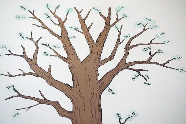 En Islandia se conserva el árbol genealógico de todos los habitantes
