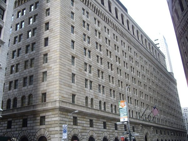 Visitar el Banco de la Reserva Federal