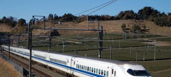 Evita el ruido si viajas en tren