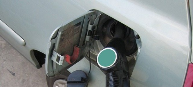 Economiza el combustible