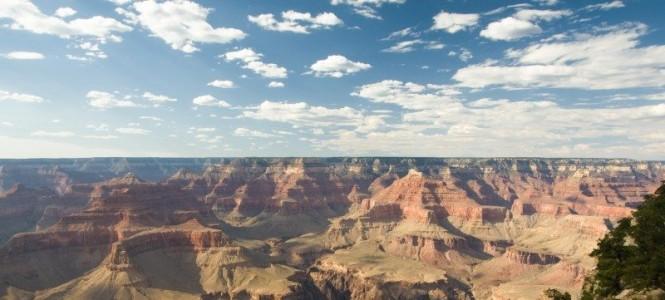 Gran Canyon (Gran Cañón)