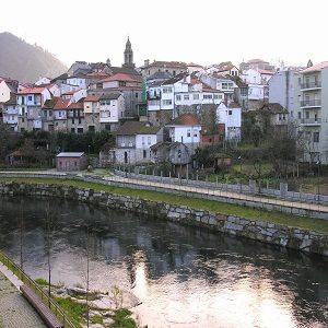 Ribadavia (Orense)