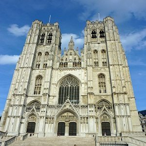 Catedral de Saint Michel et Gudule