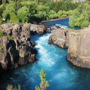 Río Futaleufú (Chile)