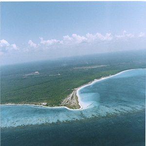 Punta Maroma, en México
