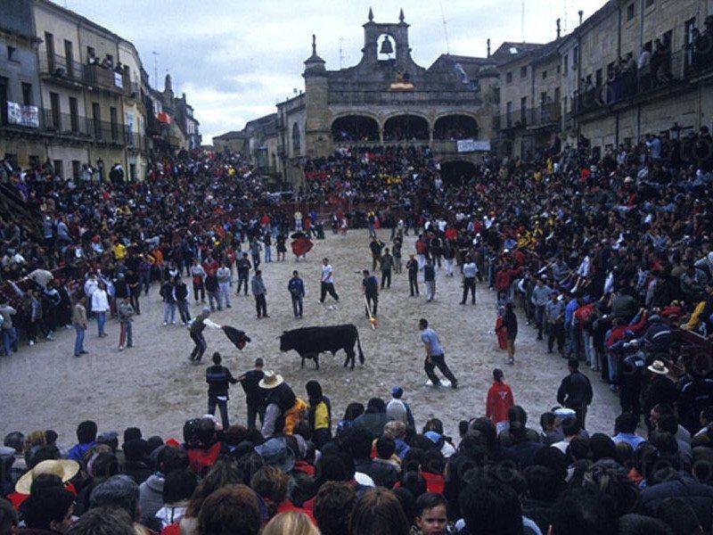 Carnaval de Ciudad Rodrigo