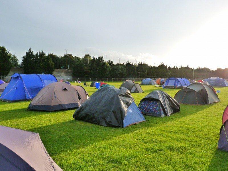 Campings de primera categoría
