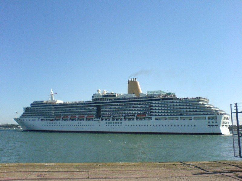 Arcadia (P&O Cruises)