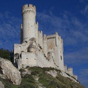 Castillo de Peñafiel (Valladolid)