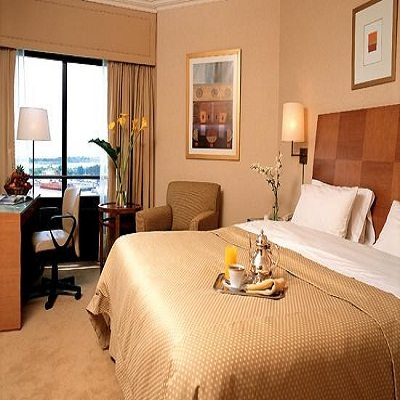 Elegir los servicios del hotel necesarios