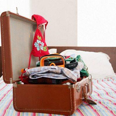 Consulta la política de equipaje