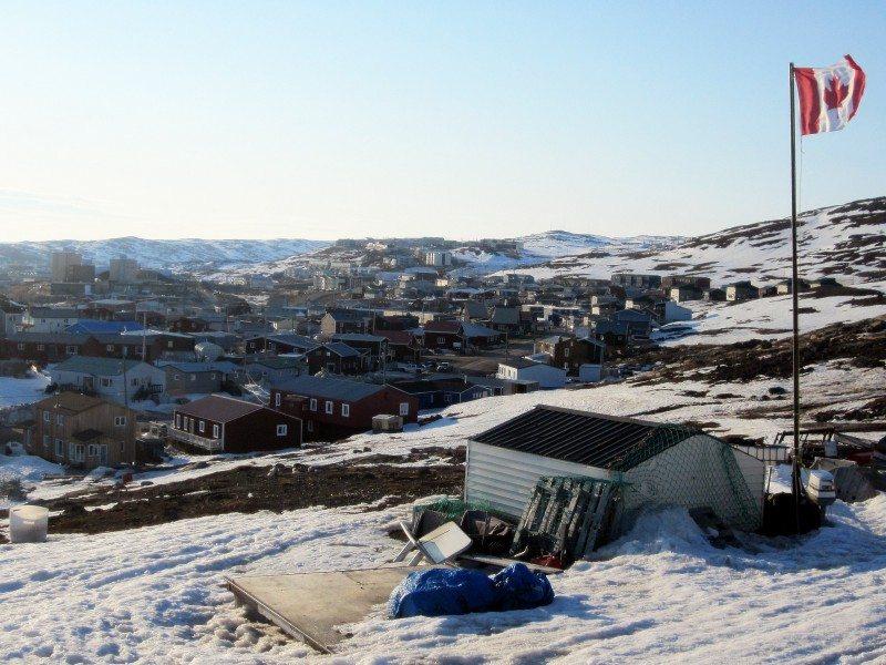 Iqaluit (Canadá)