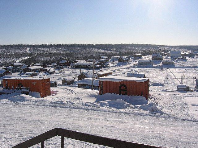 Fort Good Hope (Canadá)