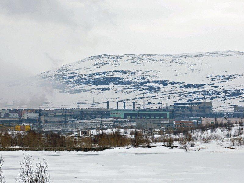 Norilsk (Rusia)