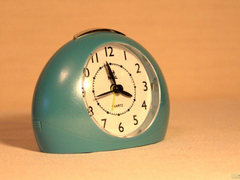 Adaptando horarios