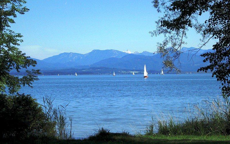 Lago Chiem
