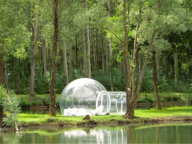 Bubble Tree (Deauville)