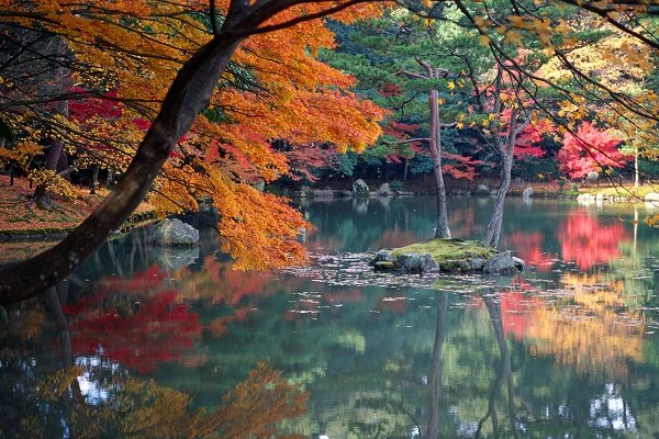 Kioto (Japón)