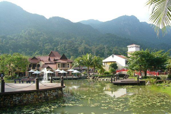 Langkawi (Malasia)