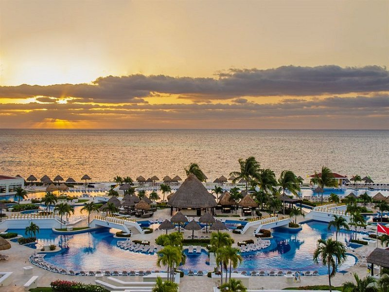 Moon Palace Golf & Spa Resort All Inclusive