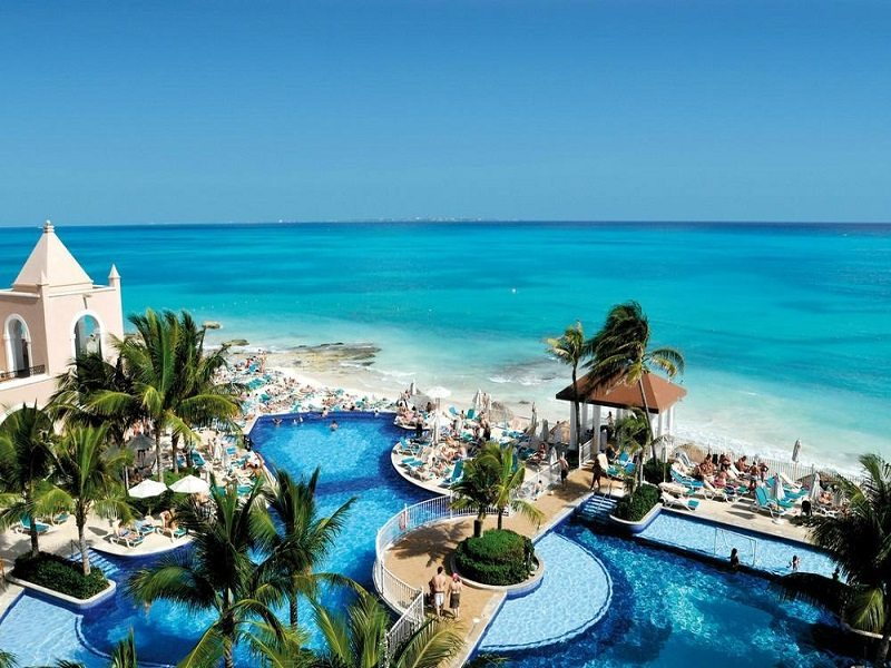 Riu Caribe All Inclusive