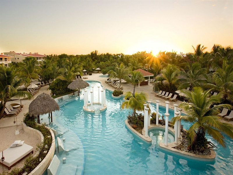 Melia Caribe Tropical All Inclusive