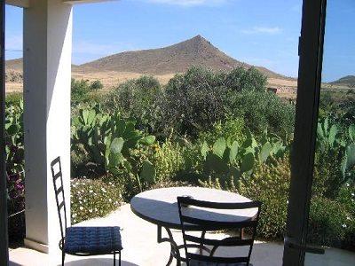 El Jardin de los Sueños, Rodalquilar (Almería)