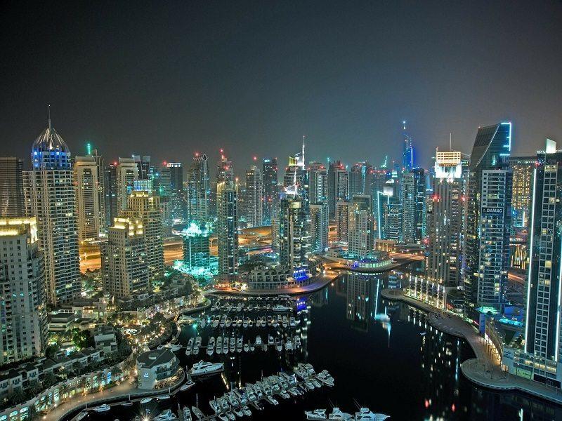 Dubái (Emiratos Árabes Unidos)