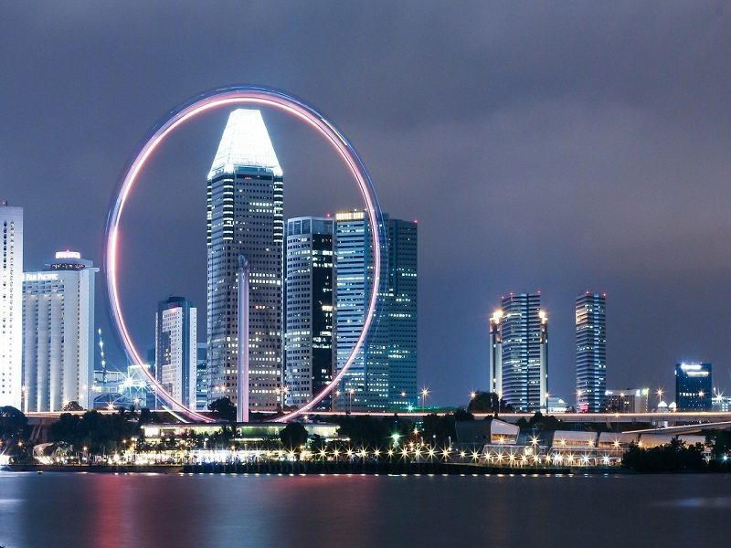 Singapur (Isla de Singapur)