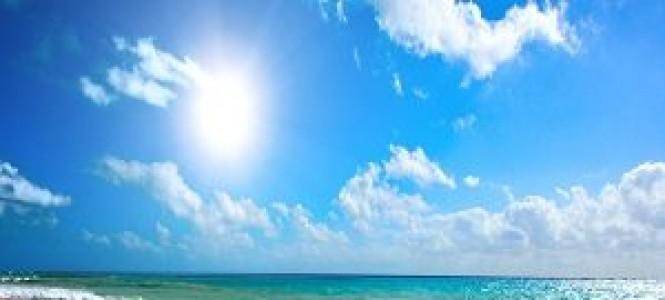 Cuidado con el sol