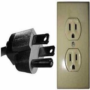 Uso de aparatos eléctricos