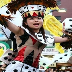 Carnaval de Tokio (Japón)