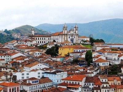 Ouro Preto (Brasil)
