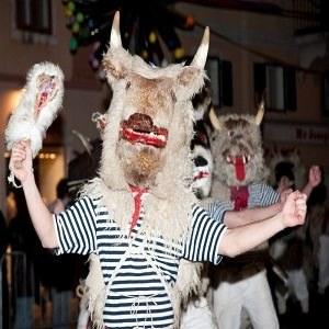 Carnaval de Rijeka (Croacia)