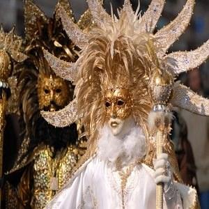 Carnaval de Venecia (Italia)