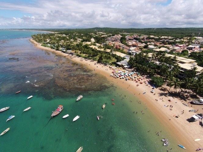 Praia do Forte (Bahía)