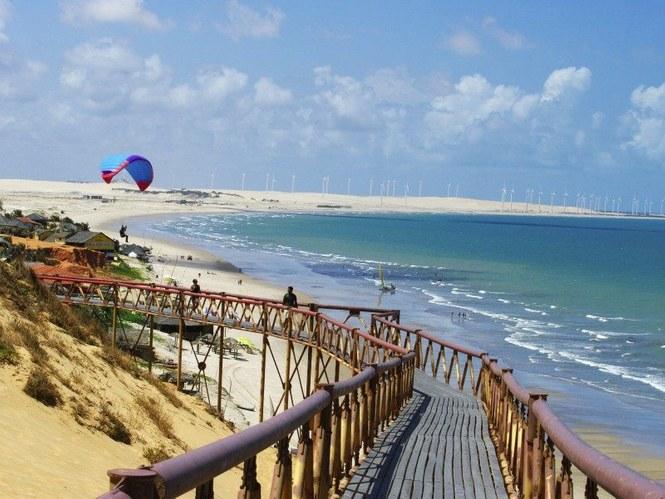 Canoa Quebrada (Ceará)