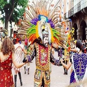 Carnaval de Veracruz (México)
