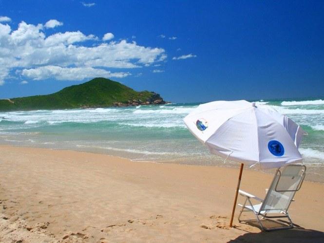 Praia do Rosa (Santa Catarina)