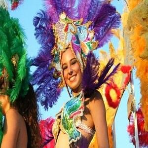 Carnaval de República Dominicana