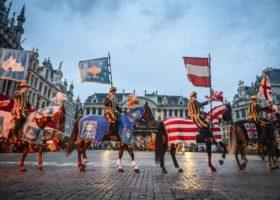 0ec66effa Costumbres y tradiciones de Bélgica - Tootay